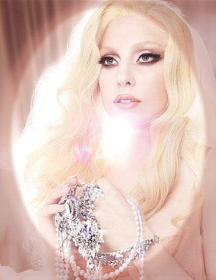 Lady Gaga Viva Glam