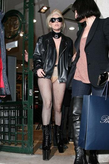 Lady-Gaga-sans-pantalon