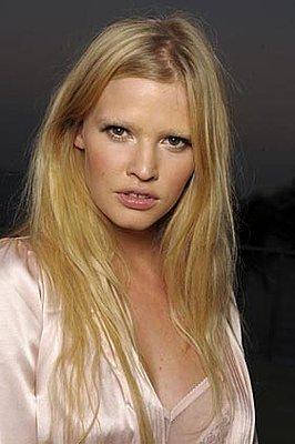 Les dix tops modèles les plus en vogue de l'année 2011