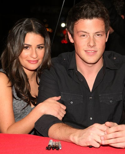 Lea Michele et Cory Monteith sont en couple