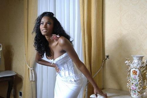 Leila Lopez Miss Univers 2011