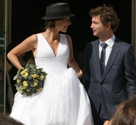 Lolita et Renan Luce mariage