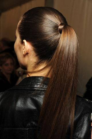 Louis Vuitton queue de cheval