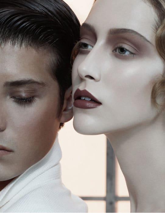 MAC Pro Longwear Lipcreme automne 2010