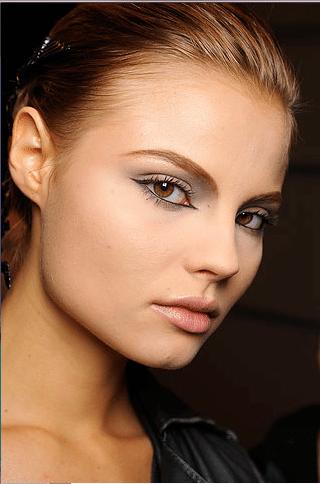 On se fait l'oeil de biche de Magdalena Frackowiak