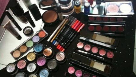 Make up for ever st tropez