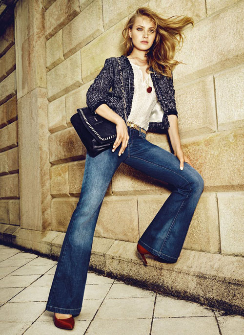 Mango City Wear automne 2011