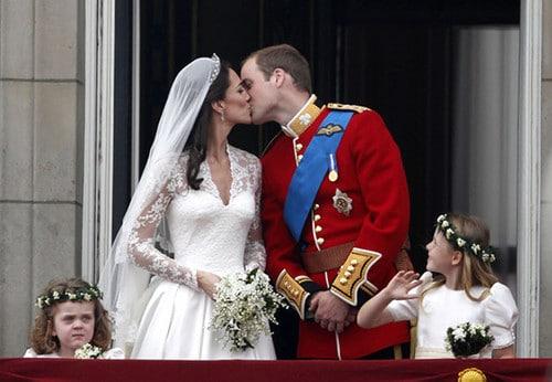 Mariage de Kate et William : Les réactions des stars