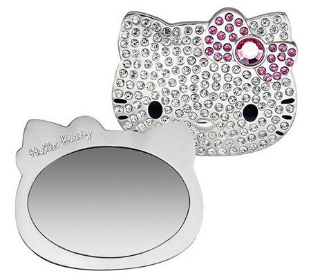 Sephora s'associe à Hello Kitty pour une collection capsule