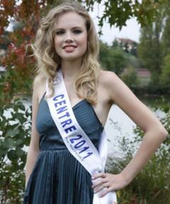 Miss Centre 2011