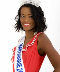 Miss Martinique 2011