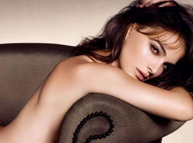 Dior dévoile sa collection The new nude avec une Natalie Portman dénudée