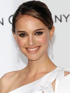 Le chignon de Natalie Portman aux SAG Awards 2012