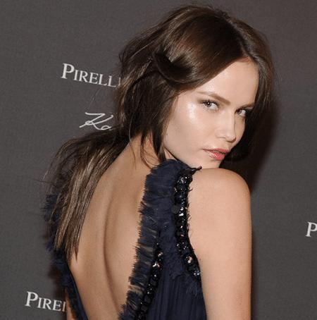 Natasha Poly Pirelli