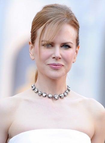 Nicole Kidman aux Oscars 2011