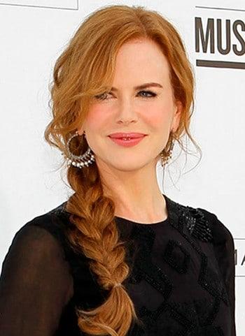 Nicole Kidman aux Billboard Awards 2011