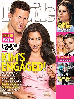 People Kim kardashian