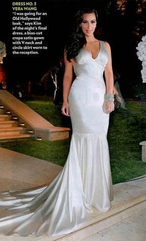 Photos mariage Kim Kardashian