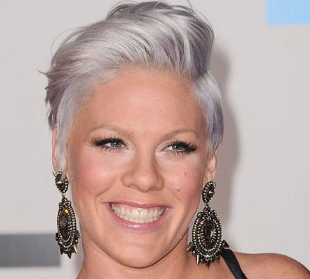 Pink American Music Awards 2010