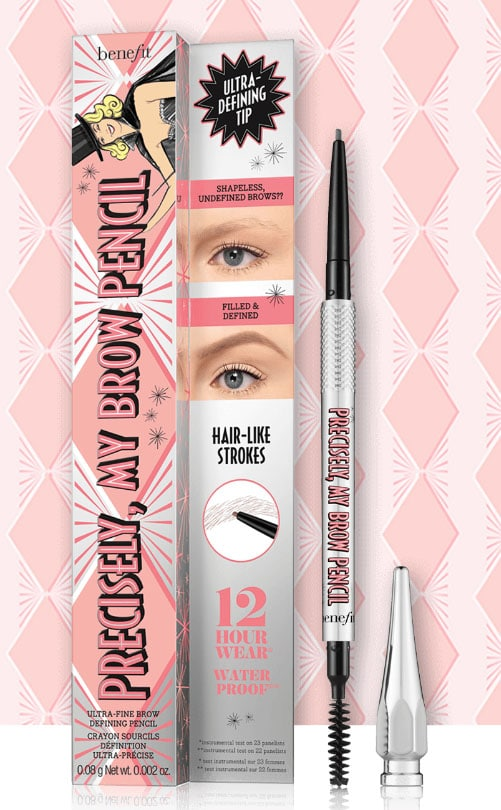 Precisely my brow Benefit