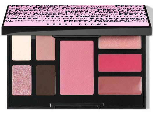 Pretty palette Bobbi brown
