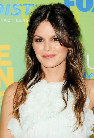 Rachel Bilson - Teen Choice Awards 2011