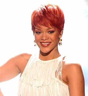Rihanna ACM
