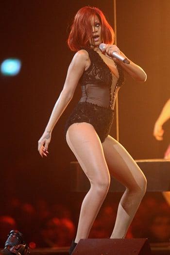 Entre Rihanna et Ciara, la guerre est déclarée !