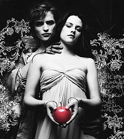 SPOILER : Avant dernière scène de Twilight chapitre 4 Révélation