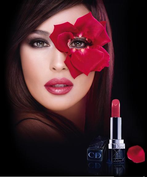 Rouge Dior, le nouveau rouge Haute Couture
