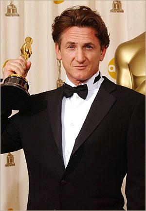 Sean Penn condamné…