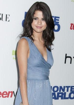 La mère de Selena Gomez est enceinte