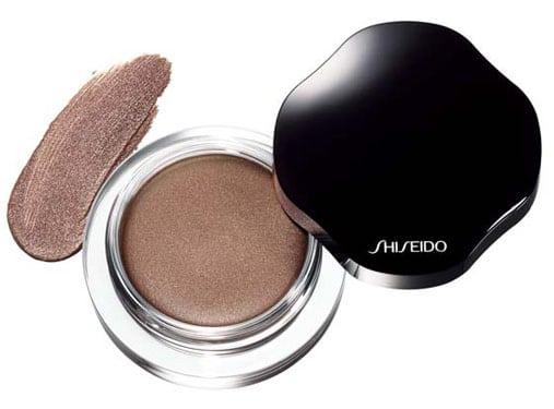Shimmering Cream Eye Color shiseido