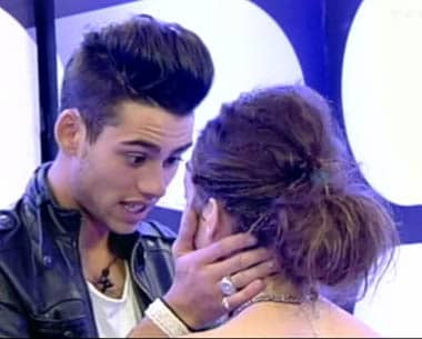 Simon et Juliette Secret Story 5