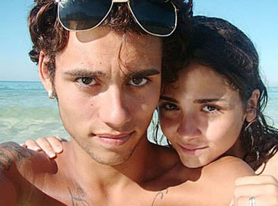 Simon et Sophia Secret Story 5