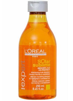 Comment prendre soin de ses cheveux au soleil