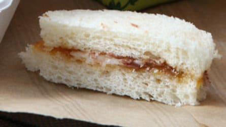 Tartine coco-abricot