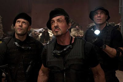 The Expendables 2 : Le casting officiel dévoilé