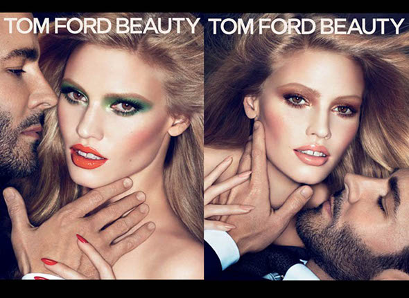 Tom Ford beauty fall 2011