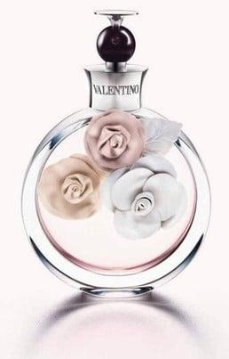 """Valentino dévoile son nouveau parfum """"Valentina"""""""