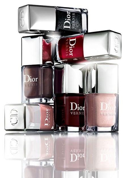 Vernis Dior Nail Bar automne 2011