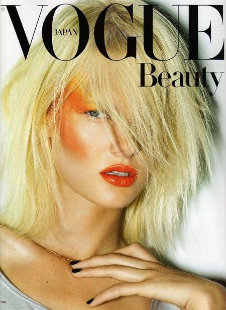 Vogue Beauty 2011