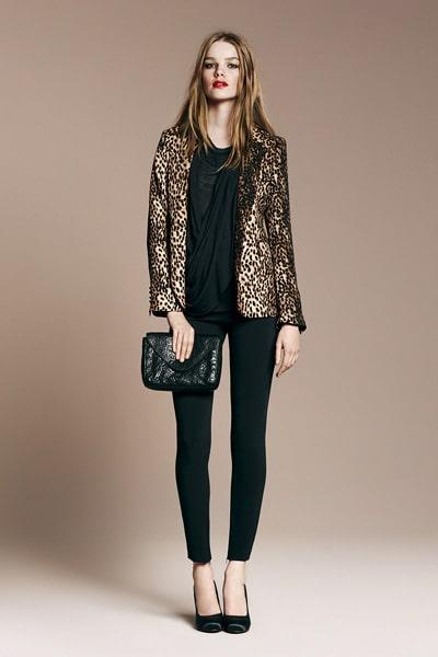 Zara hiver 2010