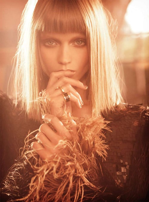 abbey lee kershaw vogue novembre 4