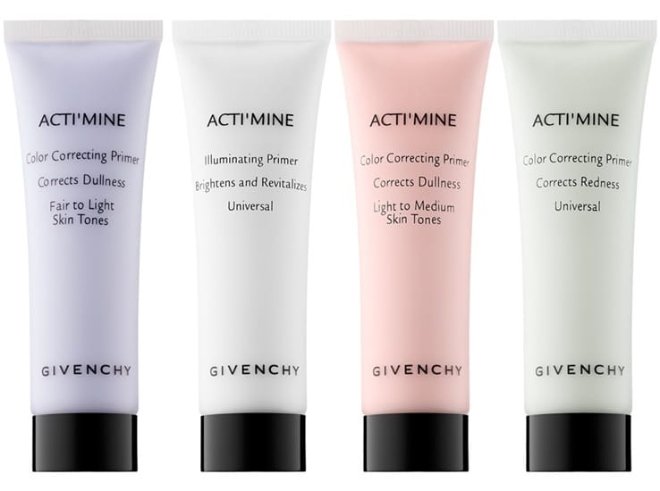 acti mine givenchy base de fond de teint