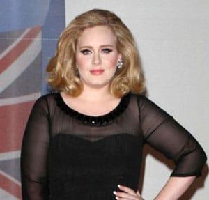Adele n'a toujours pas déclaré son fils à l'administration !