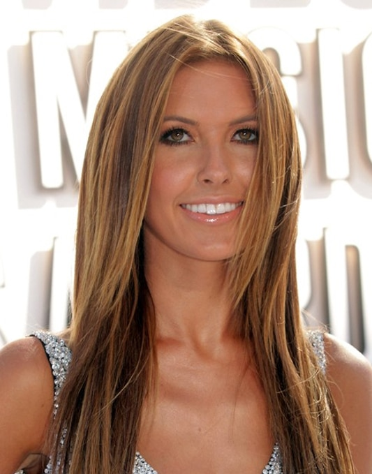 audrina patridge mtv