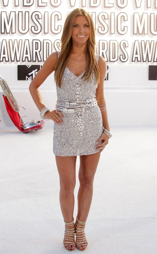 audrina patridge mtv2