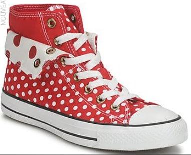 Les chaussures, l'accessoire qui change tout