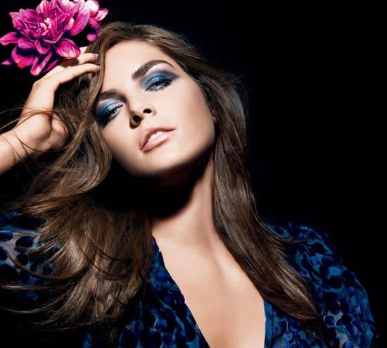 Trois maquillages tendances pour la rentrée 2010